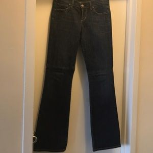EUC Citizens Dark Wash Jeans